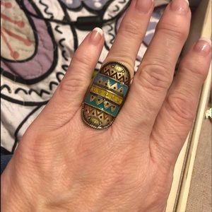 Jewelry - Beautiful copper ring.